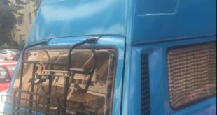 rear window hatch vanagon